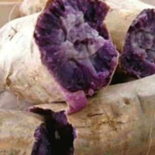 MOMO様専用約5キロ無農薬 紫芋(野菜)