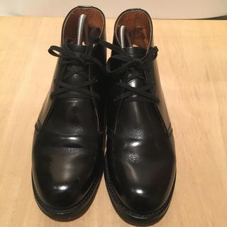 リーガル(REGAL)のリーガル 3ホール ブーツ 24cm(ブーツ)
