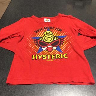 ヒステリックミニ(HYSTERIC MINI)の売り切れました(Tシャツ/カットソー)