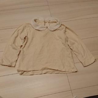 サマンサモスモス(SM2)の子供服長袖(Tシャツ/カットソー)