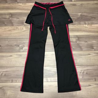 アディダス(adidas)のadidas スカート付きパンツ Lサイズ(その他)