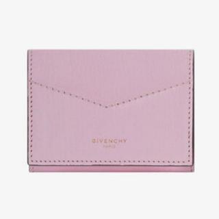 ジバンシィ(GIVENCHY)のGIVENCHY 三つ折り財布(財布)