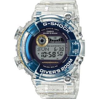 ジーショック(G-SHOCK)のG-SHOCK GF-8251K-7JR  イルカクジラ FROGMAN(腕時計(デジタル))