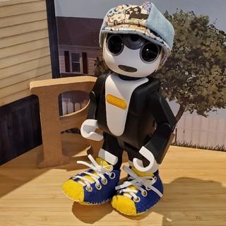 シャープ(SHARP)のロボホン RoBoHoN ロボホンの靴(その他)