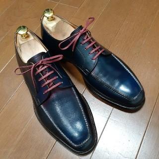 リーガル(REGAL)の【世界で一つ】 リカラ- 革靴 レザーシューズ ドレスシューズ スコッチグレイン(ドレス/ビジネス)