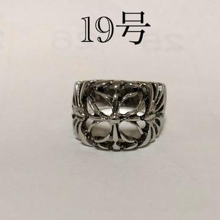 19号 ファッションリング・男女兼用(リング(指輪))