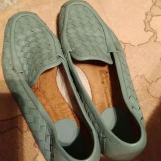ボッテガヴェネタ(Bottega Veneta)のボッテガヴェネタ ローファー(ローファー/革靴)