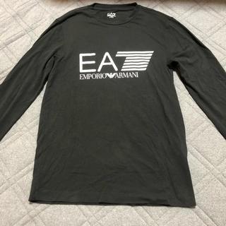 エンポリオアルマーニ(Emporio Armani)のEMPORIO ARMANI 長袖Tシャツ(Tシャツ/カットソー(七分/長袖))