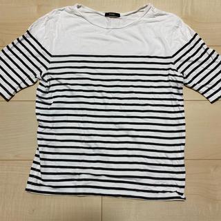エモダ(EMODA)のEMODA レディーストップス(Tシャツ(半袖/袖なし))