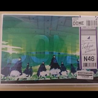 ノギザカフォーティーシックス(乃木坂46)の「乃木坂46/真夏の全国ツアー2017 FINAL!IN TOKYO DOME」(ミュージック)