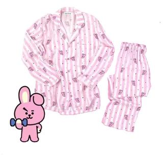 ボウダンショウネンダン(防弾少年団(BTS))の♥専用♥BT21♡COOKY♡パジャマ♡ルームウェア(パジャマ)