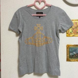Vivienne Westwood - Vivienne Westwood スタッズORB Tシャツ