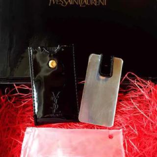 イヴサンローランボーテ(Yves Saint Laurent Beaute)の非売品 イヴサンローラン YSL ノベルティ ミラー(ミラー)