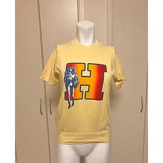 ヒステリックグラマー(HYSTERIC GLAMOUR)の新品 ヒステリックグラマー Tシャツ(Tシャツ(半袖/袖なし))