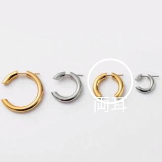 セリーヌ(celine)のCELINE ボリュームリング(リング(指輪))