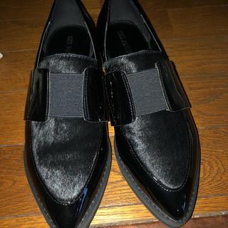 アーバンリサーチ(URBAN RESEARCH)の試着のみ(ローファー/革靴)
