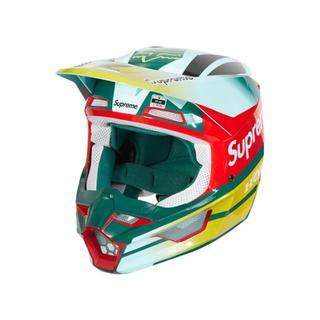 シュプリーム(Supreme)のsupreme  honda fox racing v1 helmet moss(ヘルメット/シールド)