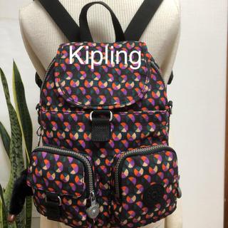キプリング(kipling)のKipling リュック 2way  未使用(リュック/バックパック)