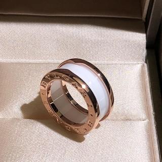 ブルガリ(BVLGARI)の極美品 ブルガリ リング(指輪) 14号 (リング(指輪))