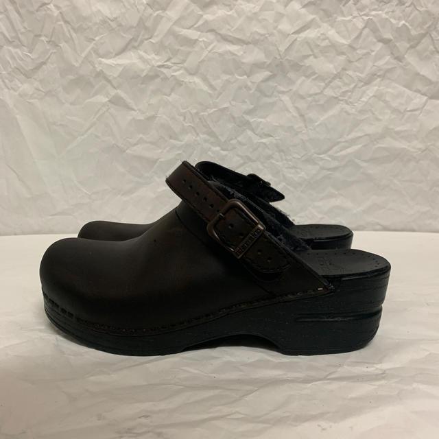 dansko(ダンスコ)のdansko ダンスコ 37 イングリッド レディースの靴/シューズ(ローファー/革靴)の商品写真