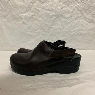 ダンスコ(dansko)のdansko ダンスコ 36 イングリッド(ローファー/革靴)