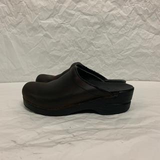 ダンスコ(dansko)のdansko ダンスコ 37 ソンヤ(ローファー/革靴)