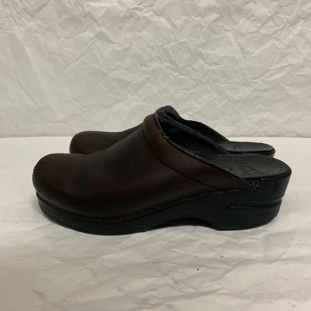 dansko(ダンスコ)のdansko ダンスコ 36 ソンヤ レディースの靴/シューズ(ローファー/革靴)の商品写真