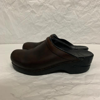 ダンスコ(dansko)のdansko ダンスコ 36 ソンヤ(ローファー/革靴)