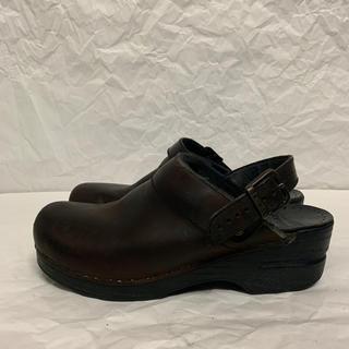 ダンスコ(dansko)のdansko ダンスコ 37 イングリッド(ローファー/革靴)