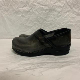ダンスコ(dansko)のdansko ダンスコ 40 プロフェッショナル(ローファー/革靴)