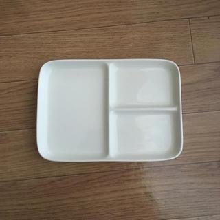 ムジルシリョウヒン(MUJI (無印良品))の無印 角皿 小(食器)