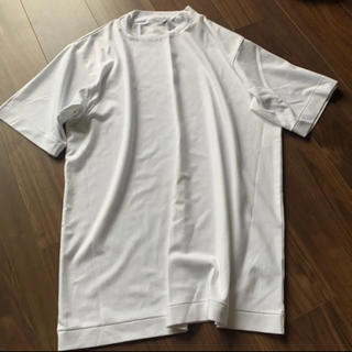 ユナイテッドアローズ(UNITED ARROWS)の新品未使用!アローズ!白Tシャツ(Tシャツ/カットソー(半袖/袖なし))