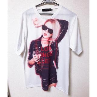 JACKROSE - JACKROSE Tシャツ サイズ4