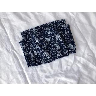 ギャップ(GAP)の花柄ロングスカート(ロングスカート)