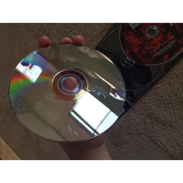 ONE OK ROCK(ワンオクロック)の渚園 ワンオクロック DVD エンタメ/ホビーのDVD/ブルーレイ(ミュージック)の商品写真