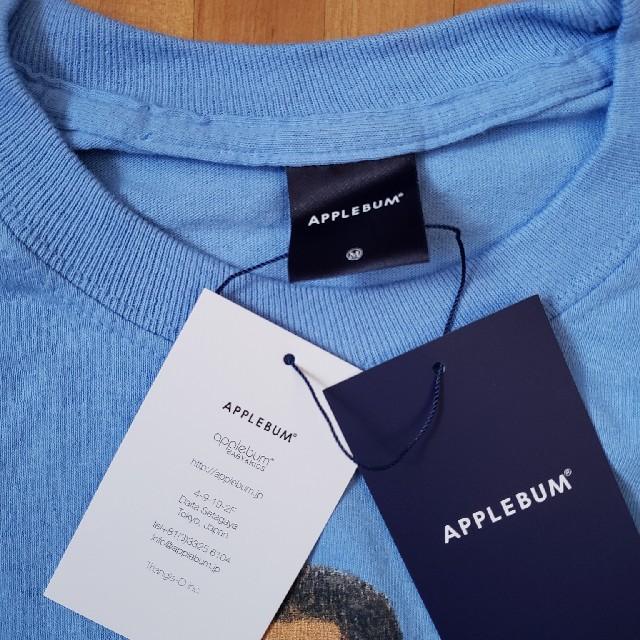 APPLEBUM(アップルバム)のTシャツ メンズのトップス(Tシャツ/カットソー(七分/長袖))の商品写真