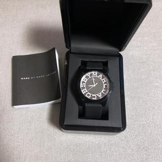 マークバイマークジェイコブス(MARC BY MARC JACOBS)のMARC BY MARC JACOBS 腕時計 ☆(腕時計)