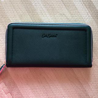 キャスキッドソン(Cath Kidston)の未使用  キャスキッドソン   財布(財布)