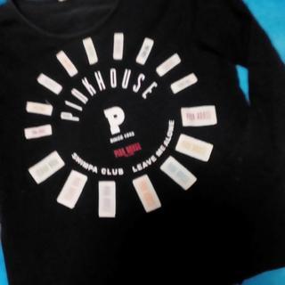 ピンクハウス(PINK HOUSE)のピンクハウス長Tシャツ(カットソー(長袖/七分))