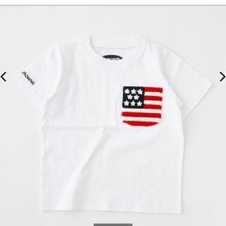 ロデオクラウンズワイドボウル(RODEO CROWNS WIDE BOWL)のロデオクラウン  サガラTシャツ(Tシャツ/カットソー)