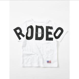 ロデオクラウンズワイドボウル(RODEO CROWNS WIDE BOWL)のロデオクラウン  Tシャツ(Tシャツ/カットソー)