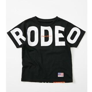 RODEO CROWNS WIDE BOWL - ロデオクラウン  Tシャツ