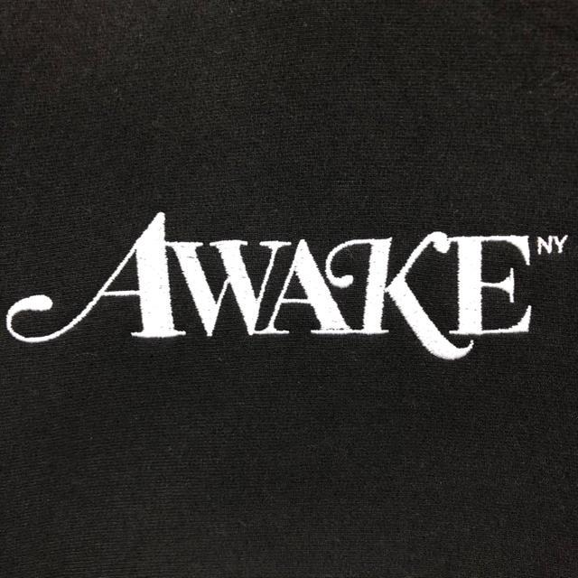 AWAKE(アウェイク)のこんにちは様 専用 awake メンズのトップス(パーカー)の商品写真