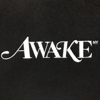 アウェイク(AWAKE)のこんにちは様 専用 awake(パーカー)