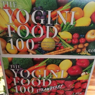 LAVA  YOGINI FOOD 100(ヨガ)