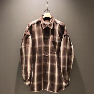 ssz sk8 ピーターシャツ BEAMS