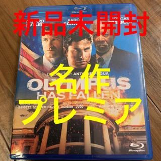 エンド・オブ・ホワイトハウス [Blu-ray](外国映画)