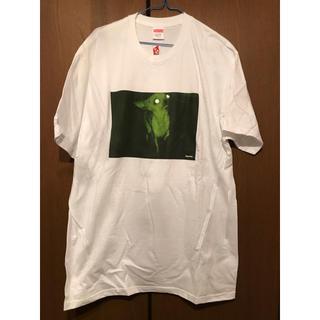 シュプリーム(Supreme)のChris Cunningham Chihuahua Tee dog tee(Tシャツ/カットソー(半袖/袖なし))