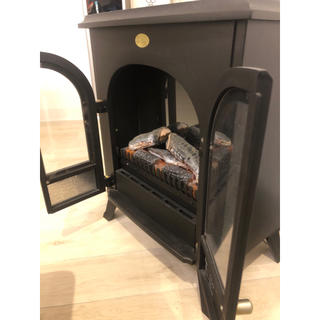 ディンプレックス Dimplex 暖炉 ヒーター(電気ヒーター)