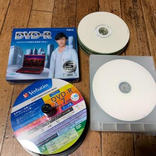 マクセル(maxell)のCD-RとDVD-Rまとめ売り ドドーンと70枚(* ̄∀ ̄)(PC周辺機器)